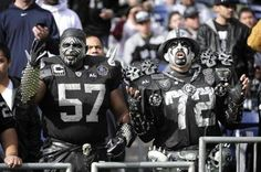 raiders | Raiders fans have been looking for quality QB play for about a decade.