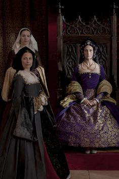 The BBC have today released promotional pictures for the first episode of Dr Lucy Worsley's new series – Six Wives with Lucy Worsley. Focusing on the lives of Henry VIII's wives a…
