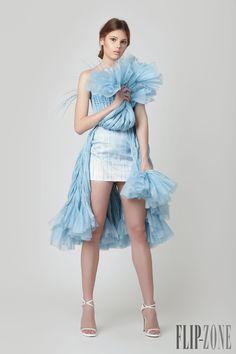 Jean Louis Sabaji Spring-summer 2015 - Couture - http://www.flip-zone.com/jean-louis-sabaji-5614