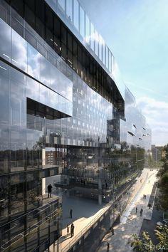 bnl-headquarters #architecture ☮k☮