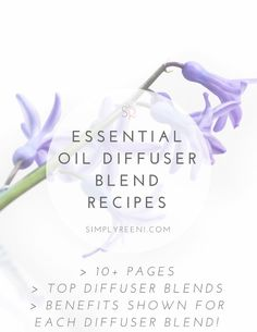Essential oils have a lot of amazing therapeutic benefits plus emotional benefits as well. Here are the best 7 essential oils for a better mood! Essential Oils For Sleep, Best Essential Oils, Essential Oil Uses, Pure Essential, Essential Oil Diffuser Blends, Oils For Skin, Young Living, The Best, Stress