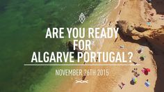 Basecamp Challenge! Describing Algarve in one word. - via Travel Basecamp 19.11.2015 | We challenged the people we met in Algarve to describe this amazing region of Portugal in one word, and it proved quite difficult! Paradise, beautiful, gorgeous, sparkles, sun, beaches, excitement, people, food, dream and best are words that were used. While an image is worth a thousand words, a video should be worth 100,000! Watch to see for yourself how the Algarve is the best place in the world.