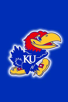 Cheer on your favorite team with this Kansas Jayhawks x Deluxe flag from WinCraft! Let everyone know that you cheer for the Kansas Jayhawks! It features vibrant Kansas Jayhawks graphics and colors so you can show off your team pride! Kansas Jayhawks Basketball, Kansas Basketball, Kansas Football, Basketball Tickets, Basketball Players, Basketball Shoes, 4 Wallpaper, Wallpaper Awesome