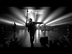 U2 release the video to their comeback single, ‪#‎U2Invisible‬. If the impressive 3D backdrop in the Mark Romanek directed video is anything to go by the next U2 tour is bound to be quite an event.