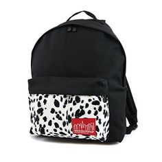 (F/Dalmatian/Black) (マンハッタンポーテージ) Manhattan Portage リュックサック デイパック ビッグアップル Fake Fur Fabric Big Apple Backpack MP1210FUR15AW MP1210FUR15A Manhattan Portage(マンハッタンポーテージ) http://www.amazon.co.jp/dp/B015IKRJ7I/ref=cm_sw_r_pi_dp_Tz5-vb0GSGTTH