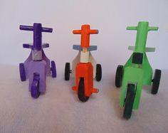 Lembrança - Triciclo