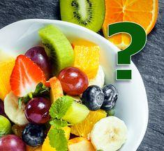 Sabine Wacker antwortet: basenfasten bei Fruktoseintoleranz?
