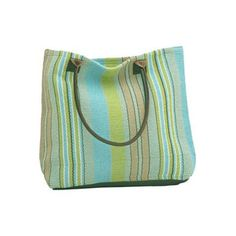 Dash and Albert Rugs Cotton Tote Bag - RP34