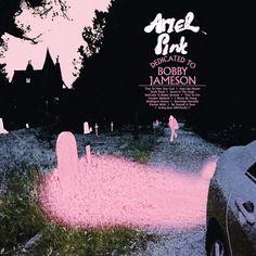 Ariel Pink, Dedicated to Bobby Jameson by Robert Beatty