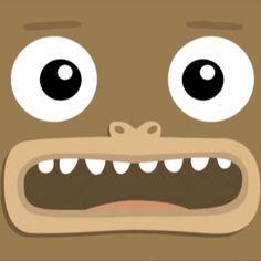 Big Block Sing Song - Monkey Nick Jr. Short: Video on Nick Jr. UK ...