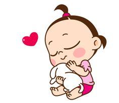 Cute Cartoon Characters, Cartoon Gifs, Cute Love Gif, Cute Cat Gif, Character Design Disney, Cute Bear Drawings, Cute Love Wallpapers, Drawing Wallpaper, Cute Couple Art