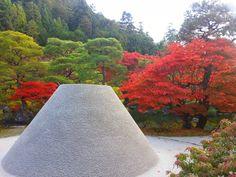 2012/11/19 銀閣寺