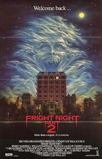 Movie No 84 Fright Night 2 1988 Telugu Dubbed English Movie