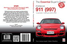Coming soon in Porsche 911, This Book, Reading, Books, Libros, Book, Reading Books, Book Illustrations, Libri