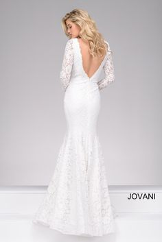 While we can't help you find your dream date, WhatchamaCallit Boutique has your dream dress. Check out Jovani Style 50026 today