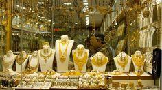 انخفاض أسعار الذهب بمعدل خمسة جنيهات عن أمس - ذهب انخفضت أسعار الذهب بالسوق المحلية خلال تعاملات اليوم الجمعة 13 يناير 2017 وبلغت قيمة الانخفاض حتى الآن نحو 5 جنيهات في سعر الجرام الواحد دون المصنعية. وسجل سعر الذهب عيار 21 ليسجل 635 جنيها للجرام وسجل عيار 18 نحو 544جنيها و سعر عيار 24 نحو 726جنيها للجرام بينما سجل سعر الجنيه الذهب 5080 جنيها. - المصدر : اخبار اليوم - شركة عربية اون لاين للوساطة فى الاوراق المالية للاستفسار عن الاستثمار فى البورصة المصرية من خلال شركة عربية اون لاين للوساطة…