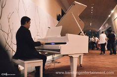 Bandung entertainment, event organizer di bandung, event gala dinner di hilton hotel bandung, libherr masquerade night 2016. #jasaeobandung #EventOrganizerBandung #MICEBandung