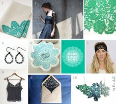 Don't miss my post on Lace!  Here: www.53countesses.blogspot.com