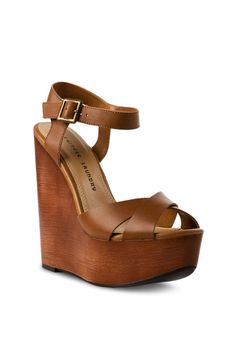 Who exactly doesn't absolutely adore attractive wedges?, find out our marvelous choice of zip-back and belt wedges for each special occasion! Crazy Shoes, Me Too Shoes, Wedge Sandals, Wedge Shoes, Cute Wedges Shoes, Ugg Shoes, Shoe Boots, Nike Shoes, Chinese Laundry Shoes