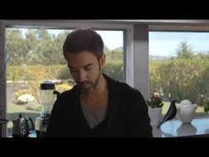 Episódio 41 3-5 Receita 2 - Pimentos com bife no wok - YouTube