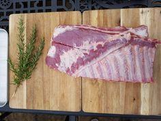 Pork Belly – Etna Ovens