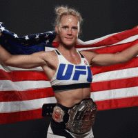 Holly Holm Net Worth :Know fighting career,assets,championship&Personal Life