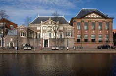 Museum de Lakenhal - Leiden