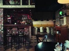 INSTACAFE - новое уютное кафе