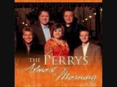 The Perry's:Almost morning.