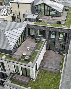 Corner House by DSDHA Architects, #London #UK ...  Helene Binet & Christoffer Rudquist