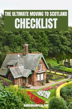 The Moving to Scotland Checklist, What to do when moving to Scotland, essential things to do before moving to Scotland, things to do when moving to Scotland, moving to Scotland check list, wanderingcrystal, moving to Edinburgh, what to do when moving abroad, moving abroad checklist #Scotland #Moving #Abroad #Expat #Ecosse, The ultimate guide to moving to Scotland, Crucial things to do before moving abroad, moving to Edinburgh, Moving to Glasgow Moving To Scotland, Scotland Trip, Scotland Travel, Glasgow, Edinburgh, Things To Do In London, British Isles, Simple Living, Ancestry