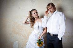 Hochzeitsspiel Vergissmeinnicht