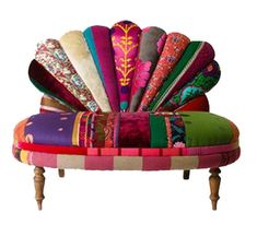 Furniture by Lebanese Designer, Bokja