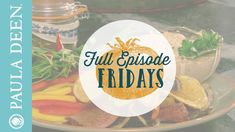 Delicious Gifts - Full Episode Friday