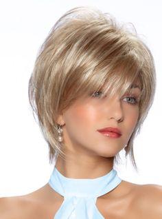 TressAllure Alexa Wig – Alternative Hair Replacement