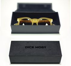 Dick Moby Sustainable Sunglasses | Indiegogo