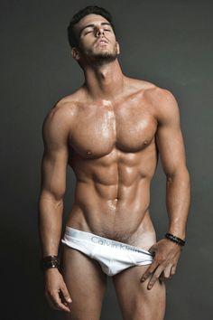 Steven Brewis is the hottest guy for Mon, Jan 19th 2015 ~ Hot Guys Calendar