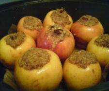 Rezept Bratäpfel von SpätzlemitSoß - Rezept der Kategorie Desserts