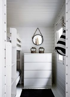 Scandi Living, Nautical Interior, Room Interior, Interior Design, House By The Sea, Scandi Style, Humble Abode, Decoration, Sweet Home