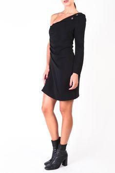 Abbigliamento E Accessori Altro Abbigliamento Donna Fast Deliver Abiti Fontana 2.0 Veriana