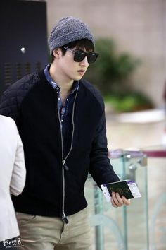 131125 going to JP