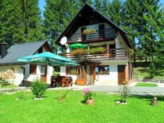 #HolidayhomeDragicevic offers #accommodationinCrniLug in two #apartments located 300m from the entrance to #NationalParkRisnjak and is ideal quiet #familyholidayinCrniLug for amateurs or #Croatiaactiveholidays enthusiasts. For more info about #CrniLugVacationRentals and other offer of #CrniLugaccommodation and #accommodationInCroatia visit http://www.croatia-accommodation.info/ and #bookCrniLugAccommodation for your #CroatiaHolidays2016 without agency commission!