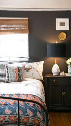 Sherwin Williams: Tricorn Black