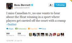 teresaxlynn: Beau Bennett is my favorite.