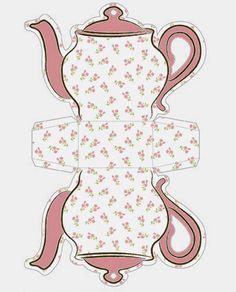 Tea Party Invitations Ideas for perfect invitations example