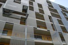Breda Carré Building - OMA
