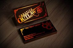 Creative Outlaw Business Card_1