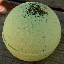 Jasmine Green Tea Bath Bomb
