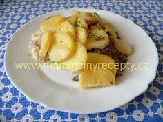 Maso na zelí – Maminčiny recepty Eggs, Breakfast, Food, Morning Coffee, Essen, Egg, Meals, Yemek, Egg As Food