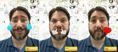 Conheça o app que transforma suas fotos em emojis